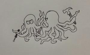 OctopusFight