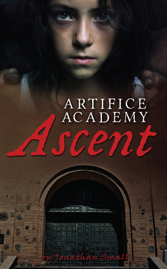 Artifice Academy: Ascent book cover